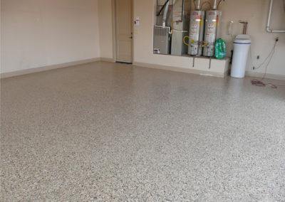 Epoxy Garage Flooring | Garage Solutions | Tulsa