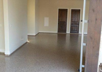 Garage Solutions | Epoxy Floor | Polyurea
