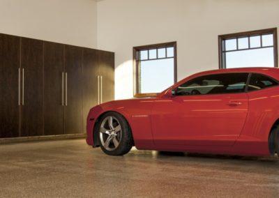 Garage Solutions | Garage Cabinets | Cherry Car