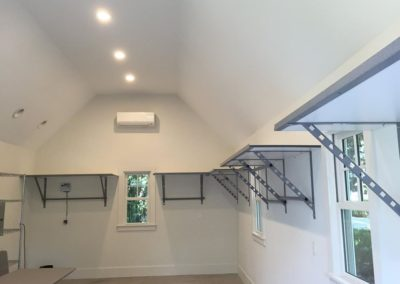 Garage Solutions | Garage Shelving | Indoor Shelf